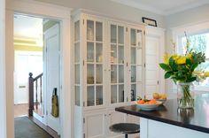 built-ins/doors