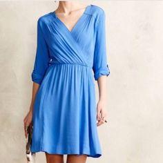 Maeve Lene Dress, Size Small