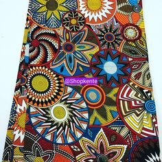 African Textiles, African Prints, African Traditional Dresses, Dressmaker, Ankara Fabric, Printing On Fabric, Etsy Shop, Places, Art