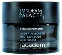 Click Image Above To Purchase: Academie Dermacte Moisture Cream Moisturizer, Container, Nail Polish, Cream, Stuff To Buy, Beauty, Image, Hyaluronic Acid, Back Walkover