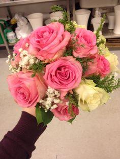 Jeg synes at jeg hadde ganske bra spredning av blomstene , de stå ikke veldig nett sammen !