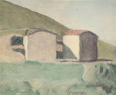 morandi landscapes