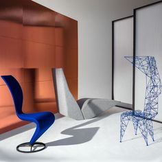 The latest additions to Tom Dixon's collections  #tomdixon #furniture #chair #chaise