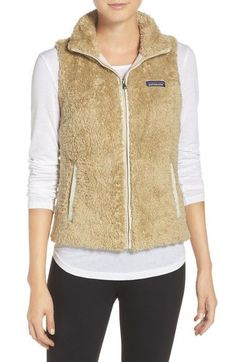 Patagonia 'Los Gatos' Fleece Vest