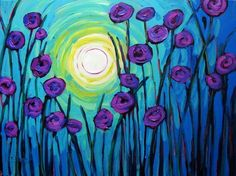 Sat May 9 5:00pm - The Art Beat is pleased to offer Paint Nights! Our instructor will guide you step by step to create an amazing masterpiece! Absolutely no experience is necessary.