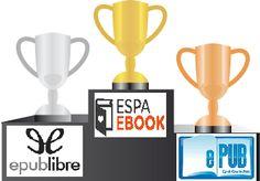 10 sitios donde descargar libros gratis en español - epub y pdf