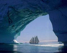 Cool Photos Of Unbelievable Places Greenland
