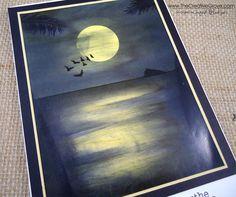 Moonlit Waters 008