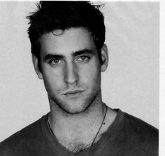 Oliver Jackson-Cohen... my vote to play Christian Grey