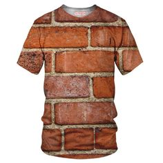 brick wall shirt - Google Search