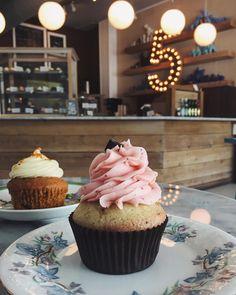Blue Bird Bake Shop | photo by @annastamatic