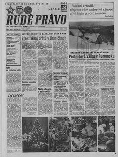 1989 Štědrý den Bratislava, Childhood Memories, Den, Retro, Vintage, Historia, Nostalgia, Vintage Comics, Retro Illustration