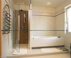 Kabina czy wanna? Jak przygotować łazienkę? - Multimedia - Mowimyjak.pl