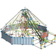 Disney Store Deluxe K-Nex Space Mountain Motorized Building Set Roller Coaster  http://www.bestdealstoys.com/disney-store-deluxe-k-nex-space-mountain-motorized-building-set-roller-coaster/