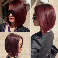 Terrific 10+ Red Bob Hairstyles | Bob Hairstyles 2015 – Short Hairstyles for Women The post 10+ Red Bob Hairstyles | Bob Hairstyles 2015 – Short Hairstyles for Women… appe ..