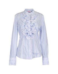 Blugirl folies Women - Shirts - Long sleeves on YOOX