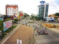 Sóc Trăng hình thành những khu đô thị đáng sống Street View