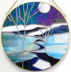 Rivers Edge Stained Glass creates some of the most beautiful Stained Glass Gifts and Stained Glass Decor. Stained Glass Paint, Stained Glass Suncatchers, Stained Glass Designs, Stained Glass Panels, Stained Glass Projects, Stained Glass Patterns, Leaded Glass, Mosaic Glass, Fused Glass