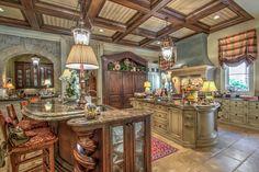 Luxury real estate in Atlanta GA US - Spectacular European Gated Estate - JamesEdition