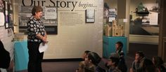Geneva's Story – Phase II I Remember When…  Share Your Story. Sharing stories is a powerful experience and helps us document local history.