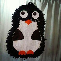 Pinhata Pinguim