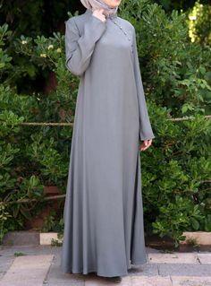 Thameena Dress