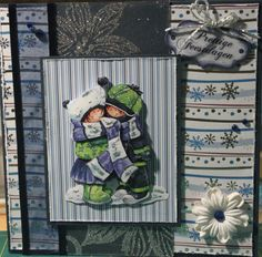Snoesjes kerst Marianne Design, Daisy, Christmas Cards, Baseball Cards, Frame, Card Ideas, Decor, Stamps, Christmas E Cards
