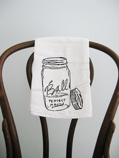 I die. Something so classic and wonderful about Ball Jars...
