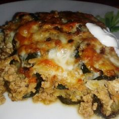 Lasagna, Ethnic Recipes, Dios, Lasagne