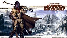 Rezension: Reise ins Unbekannte – Indiana Jones am Rande des Imperiums (Star WarsRPG)