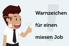 Wer ein bisschen übt, kann eine Menge über das Unternehmen erfahren. Wir verraten Ihnen ein paar Tricks, die gepimpte Arbeitgeber-Fassaden entlarven...  http://karrierebibel.de/warnzeichen-jobangebbot/
