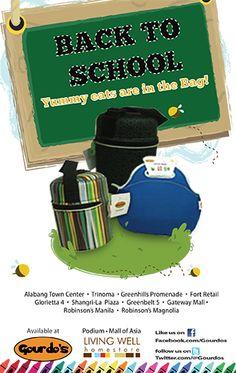 Back To School Bags, Catalog, Seasons, Seasons Of The Year, Brochures