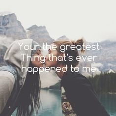 How i feel about my breathtaking girlfriend i love you so much baby. And i miss you so much <3 #longdistance it really does suck