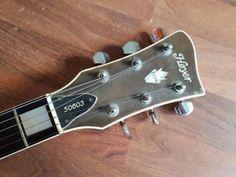 Hoyer 50603 Extrem Selten in Harburg - Hamburg Fischbek   Musikinstrumente und Zubehör gebraucht kaufen   eBay Kleinanzeigen