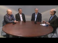 Video: Building Capabilities for Digital Transformation (Dec 2014)