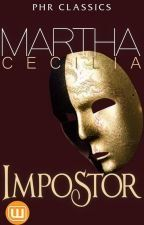 Read Chapter One from the story Impostor - COMPLETED (Published by PHR) by MarthaCecilia_PHR with reads. Free Novels, Novels To Read, Books To Read, Free Romance Books, Romance Novels, Wattpad Books, Wattpad Stories, Reading Lists, Free Reading