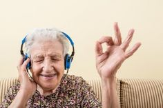 Researchers in #Finland discovered that #singing and #musical activities are beneficial for #memory and #mood, especially in those with early #dementia #healthnews