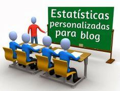 Personalizar o gadget Estatísticas do Blogger