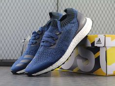 e485bb7e2f739 adidas Ultra Boost Uncaged M Real Boost Collegiate Navy Collegiate Navy  White
