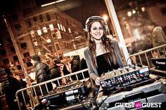 Xenia Ghali...Η Ελληνίδα DJ που διαπρέπει στη Νέα Υόρκη ~ ΤΡΕΛΟ ΓΑΙΔΟΥΡΙ