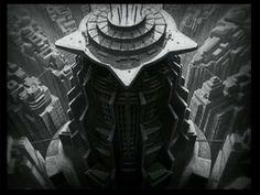 Metropolis Brutalismo