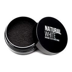 Natural White luonnollinen hampaidenvalkaisujauhe poistaa värjäytymät tehokkaasti. Valmistettu 100% kookoksesta. Tutustu luonnolliseen hampaidenvalkaisuun! Nature, Naturaleza, Nature Illustration, Outdoors, Natural