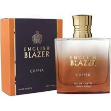 A good gift for men: English Blazer Copper EDT at giftforeveryone.in