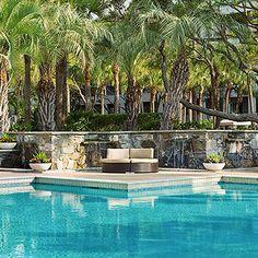 10 Things to Do with Kids on Hilton Head Island, South Carolina: 10. Enjoy Old-Fashioned Family Fun