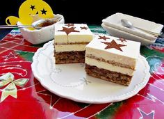 Tiramisu, Carne, Biscuit, Cake Decorating, Cheesecake, Sweets, Cooking, Healthy, Ethnic Recipes