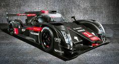 Audi R18 e-Tron Quattro 2014 » Los Mejores Autos