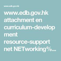 www.edb.gov.hk attachment en curriculum-development resource-support net NETworking%20Short%20Stories%20(Aug%202012).pdf