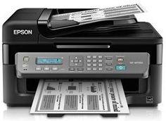 Epson Workforce WF M1560 Driver Download