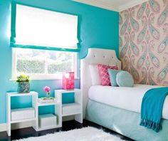 Significado de los Colores para el Dormitorio