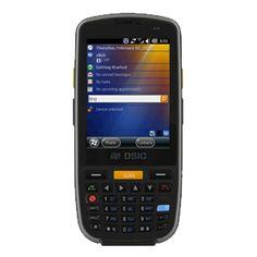 Handheld Computer DSIC รุ่น DS3 #Thailand #Barcode #printer #RBS #Handheld #scanner